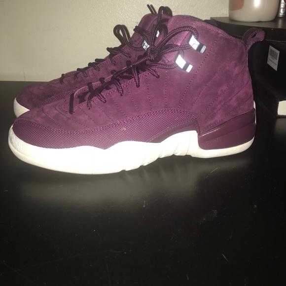 7609f42c2c6 Jordan Shoes | 12 Bordeaux | Poshmark